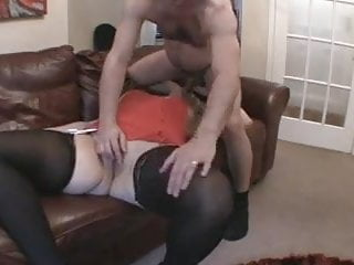 Bob the builder fucks his horny British wife