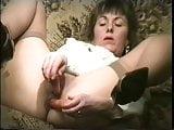 Slut wife vegetable DP.