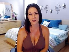 Rachel Storms Hot MILF Sex Work Talk Interview