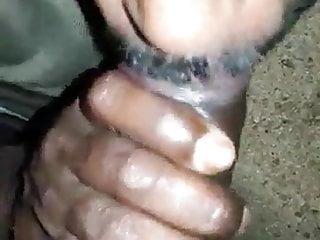 man bearded cum eating young desi Tamil