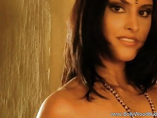 Sweet Girl From Exotic India