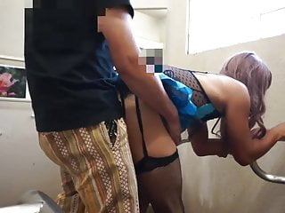 Asian Toilet CD Sex 10