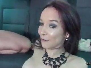 Intercourse in van