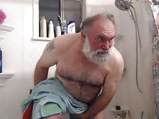 Jim Showering #8