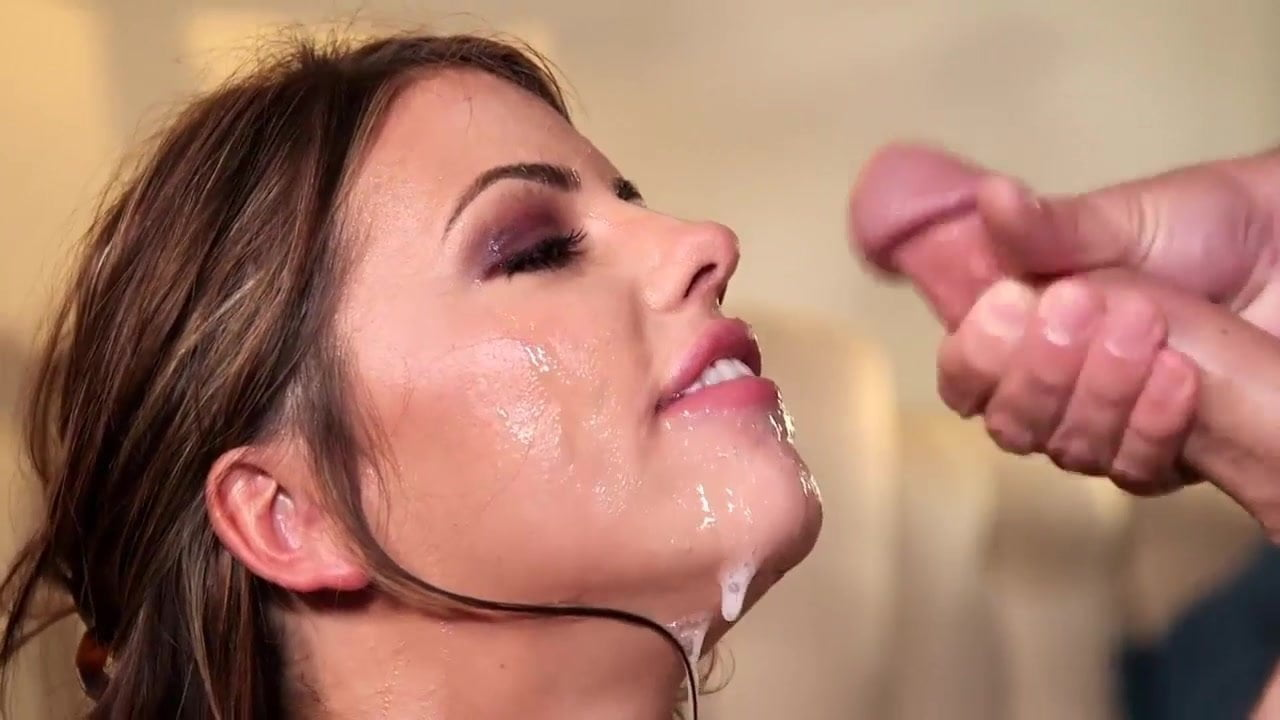 18 Year Old Blowjob Facial