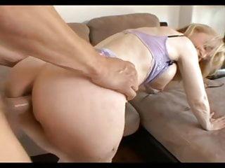 Nina Hartey anal)))