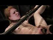 orgasm BDSM SMG