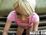 Mofos - Mofos B Sides - Moretta Cox - Big Cock for Moretta C