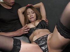 Kanna Kitayama :: Endless Orgasm 1 - CARIBBEANCOM