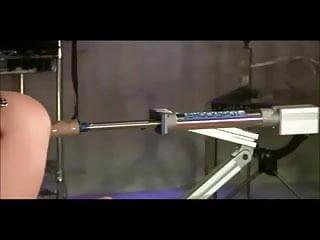 Trisha Uptown Lezdom Spanking And Machine Fuck
