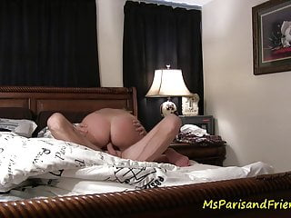 I Know It's Wrong, but This Pussy is TOO Good!