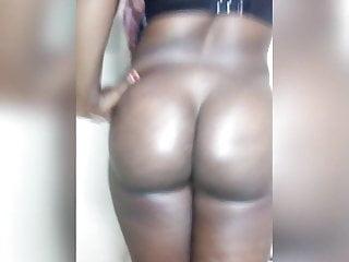 Jamica- Africa Girl
