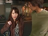 My Best Friend's Girlfriend, Yume Kato (Uncensored JAV)