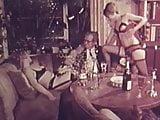 Vintage Bordello Sex