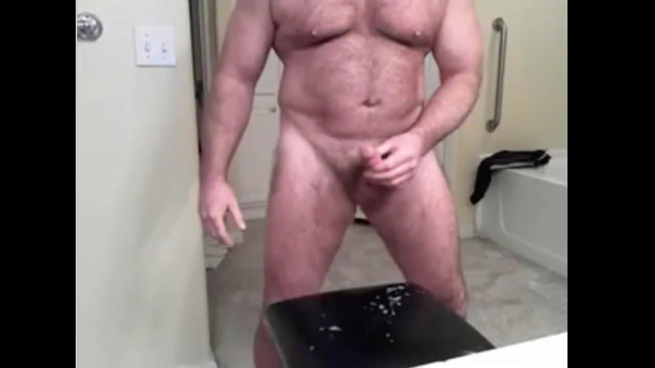 Bear Osos Videos Porno daddy96 - bear, gay porn, man - porn8
