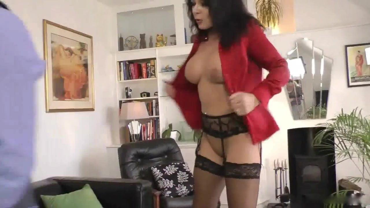 Fucking My Latina Side Bitch