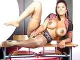 Sophia Lares, hotdish.