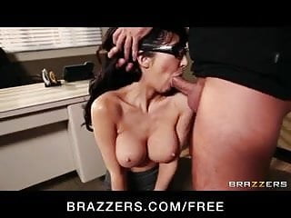 Slutty busty counselor Diana Prince fucks her patient
