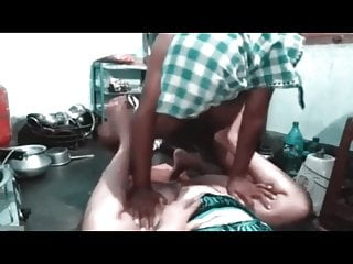 Bangladeshi Narayanganj Aunty Shameless Fuck Nephew
