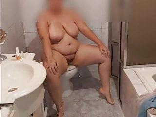 Esposa banheiro 2021