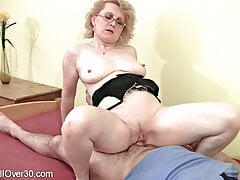 Margeaux - Ladies in action 2