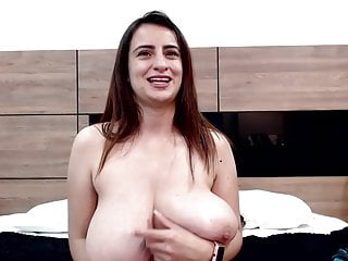 Spanish tits