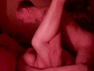 Me having sex with hubby