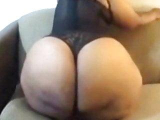 Ass posing...