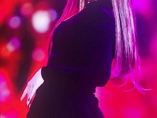 Red Velvet Irene cock teasing 3