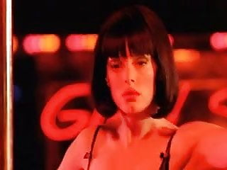 Rose McGowan Roads To Riches (Stripper)