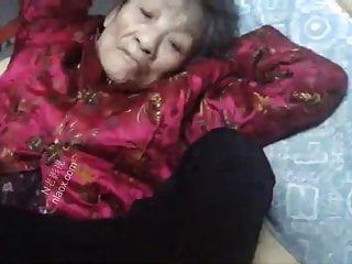 Mature Granny Hd Videos video: amazing chinese pussy