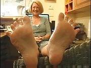 feet guaranteed to make you cum!  part 2