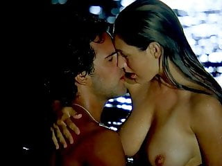 Kelly brook topless sex in survival island scandalplanet...