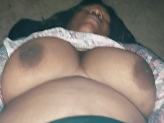 Thot with Huge Tits Gets Facial