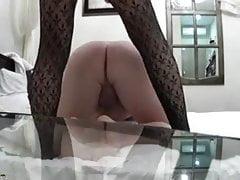 homemade strapon sex 3