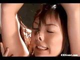 Lesbian Tied Asian Bondage