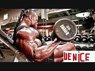 Bodybuilder 039 film all muscle...