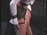 Ass spanking lesbian whores exchange ice cubes