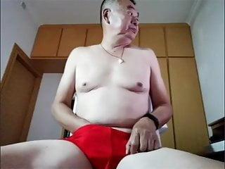 Chinese Grandpa