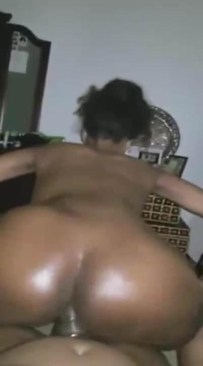 Amateur Ebony Cumming Dick