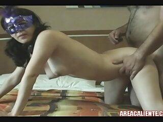 Sex in the Motel - Mexico