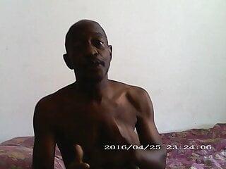 Dan St. Louis Black Bottom For Muscular Black Male Tops Only