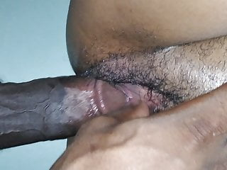 Playing in some wet pussy