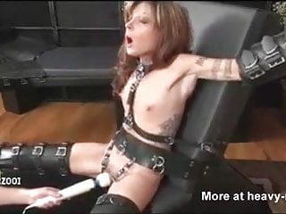 Gorgeous over Dirty mercilessly over to Blonde forced n cum