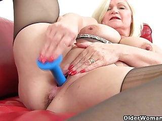 An Older Woman Means Fun Part 169