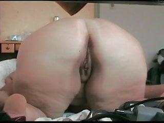 Does massage and licks ass