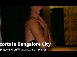 Bangalore escorts...