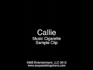 Callie Music Cigarette