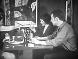 8mm film 1970 - dinner and sex