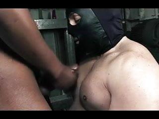 Fuck da slave